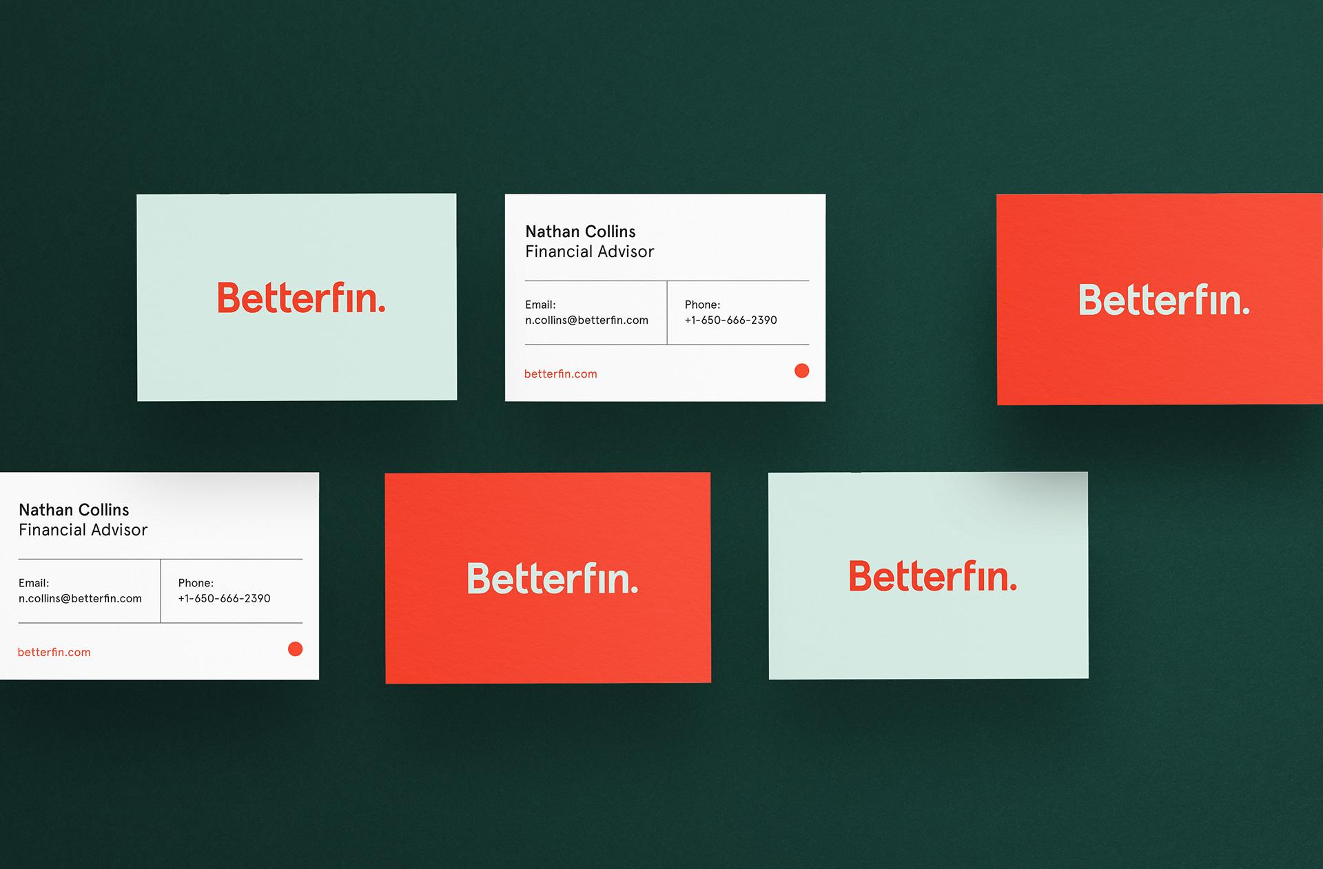 Betterfin - Case - Study - Paperwork